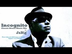 ▶ incognito Acid Jazz Classic House Music Mix by JaBig (90s Retro Old School Playlist) - YouTube