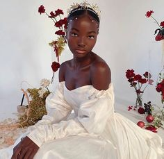 Beautiful Black Girl, Pretty Black, Black Girl Magic, Black Girls, Pretty People, Beautiful People, Poses, Creative Photoshoot Ideas, By Any Means Necessary