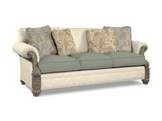 Benoa Harbour Sofa 7530-33 at Lexington Home Brands in Thomasville, NC