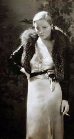 """My father warned me about men and booze, but he never mentioned a word about women and cocaine.""  -- Tallulah Bankhead"