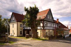 Nice accommodation in Bohemian Switzerland