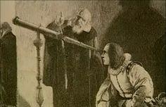 el primer telescopio de Galileo