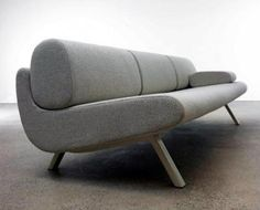 In Duplo low sofa | design: Anne-Mette Bartholin Jensen, Morten Ernst for Erik Jørgensen