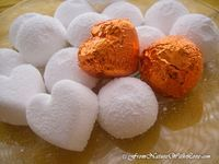 The Natural Beauty Workshop: Holiday Projects: Easy Bath Tub Fizzies