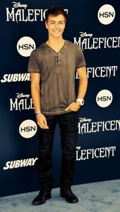 Peyton Meyer bad actor in my opinion