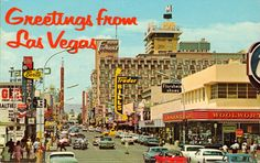 Greetings from SIN CITY | ZsaZsa Bellagio - Like No Other