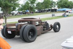 Rat Rod of the Day! - Page 32 - Rat Rods Rule - Rat Rods, Hot Rods, Bikes, Photos, Builds, Tech, Talk & Advice since 2007!
