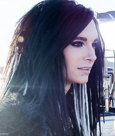 Bill Kaulitz, How can you be so beautiful?