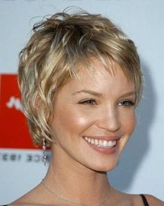 35 Best Short Haircuts For 2014 - 2015 | Short Hairstyles ...