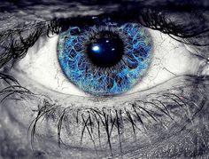 00f32e4f80778 L oeil humain ou l  appareil photo-caméra par excellence !   By TheMr Gnu.
