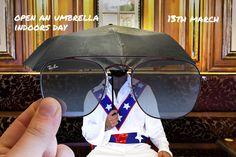 Open An Umbrella Ind