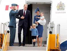 The Duke and Duchess of Cambridge have been accused of dressing ' old fashioned' and like ...
