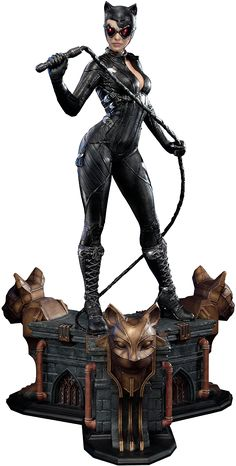 DC Comics Catwoman Statue by Prime 1 Studio | Sideshow Collectibles