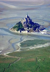 Mont Saint Michel  #travel