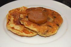 Pancakes para el desayuno