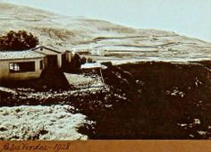 1928 Palos Verdes California.