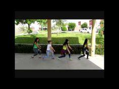 Nicky Jam ft. Enrique Iglesias - El Perdón | ZUMBA VILLA BONITA Culiacán, Sinaloa - YouTube
