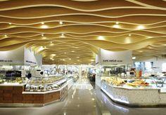 Foodcourt Shinsegae