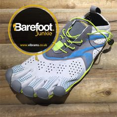 e5950ce12b96 Barefoot Junkie The Home Of Vibrams Fivefingers Barefoot Running