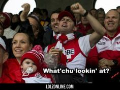 What'chu Lookin' At #lol