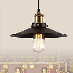 Industrial Pendant Light E27 Holder #ledlighting #led #lighting #light #ledlights