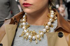 Pearl-Pins-Street-Style-Adorn-Jewellery-Blog  Pearls made cool