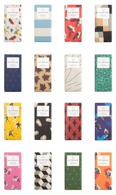 Nubby Twiglet | Branded #7: Mast Brothers