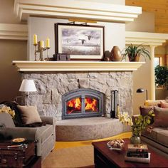 65 best fireplaces images fire pits fire places fireplace rh pinterest com