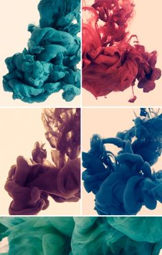 New Incredible Underwater Ink Photographs By Alberto Seveso - New incredible underwater ink photographs alberto seveso