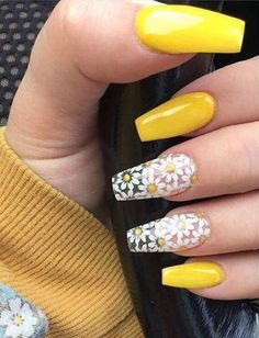 to look and feel special on nails this year? Choose nail designs that best Want to look and feel special on nails this year? Choose nail designs that bestWant to look and feel special on nails this year? Choose nail designs that best Spring Nail Art, Nail Designs Spring, Cute Nail Designs, Acrylic Nail Designs For Summer, Cute Spring Nails, Acrylic Nails With Design, Nail Ideas For Summer, Designs For Nails, Long Nails
