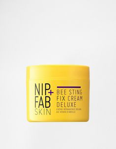 Image 1 ofNIP+FAB Bee Sting Fix Cream Deluxe 50ml