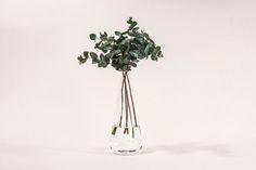 Vase. Design by Anne Harvala. Photo: Sara Herrlander