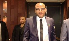 Federal Government Slaps Nnamdi Kanu With New Charges Carrying Death Penalty - http://www.77evenbusiness.com/federal-government-slaps-nnamdi-kanu-with-new-charges-carrying-death-penalty/