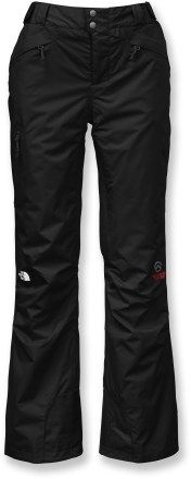 The North Face Kannon Insulated Pants - Would be great for those cold mornings doing Habitat!