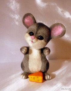 Мышь - Атаманская  Светлана