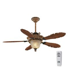 23 Best Beach Cottage Ceiling Fans and Lighting images in 2017 ... Hampton Bay Roanoke Ceiling Fan Wiring Diagram on