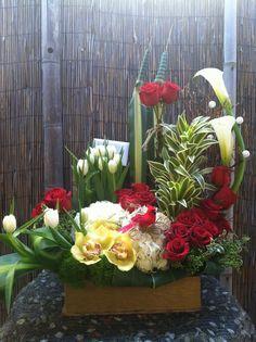Fairyfoufrou2014 #valentine #red #romantic #love