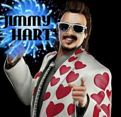 THE MOUTH OF THE SOUTH, JIMMY HART, KEEPS ON ROCKIN!!! http://powerofprog.com/profiles/blogs/the-mouth-of-the-south-jimmy-hart-keeps-on-rockin