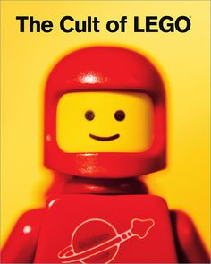 Book for Lego fans