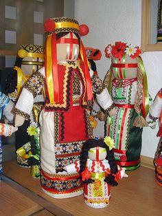 Motanka, Ukraine,from Iryna