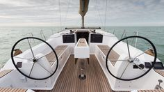 Grand large 382 - Dufour Yachts