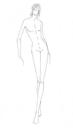 Corso online disegno di moda: scopri le basi » Moda