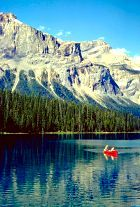 Rocky Mountains, British Columbia Canada