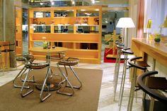 The Express Lounge at Sweden Gothenburg - Landvetter Domestic Terminal