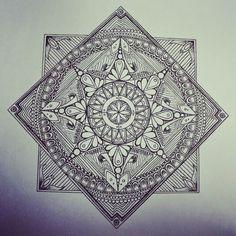 Mandala re-make