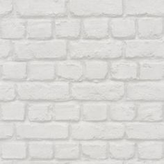 Rasch Tapeta na flizelinie Metal Spirit 2016 587203 Wallpaper Direct, White Wallpaper, Selection, Vinyl, Montage, True Colors, Tile Floor, Brick, Design