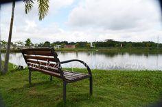 Kampar West Lake City Soho Lake