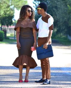 Traditional Dresses South Africa 2019 - style you 7 African Wedding Attire, African Attire, African Wear, African Women, African Print Dresses, African Fashion Dresses, African Dress, South African Fashion, African Print Fashion