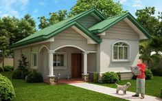 Modern bungalow house philippines small bungalow house plans new small house design modern small bungalow house design home design modern modern zen
