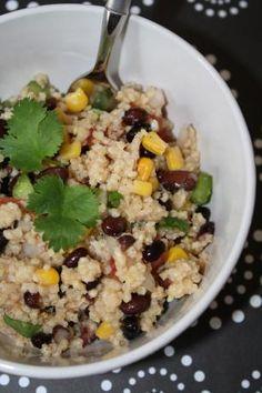 Black Bean And Millet Salad Recipe - Food.com - 146049